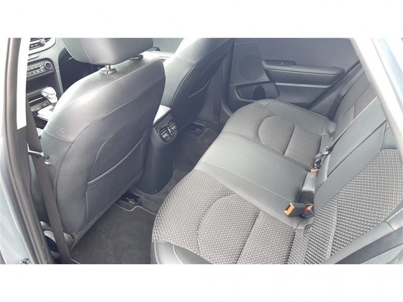 Photo 7 de l'offre de KIA XCEED HYBRIDE RECHARGEABLE 1.6 GDI 105 CH ISG/ ELECTRIQUE 60.5CH DCT6 à 27900€ chez Jacquet Automobiles