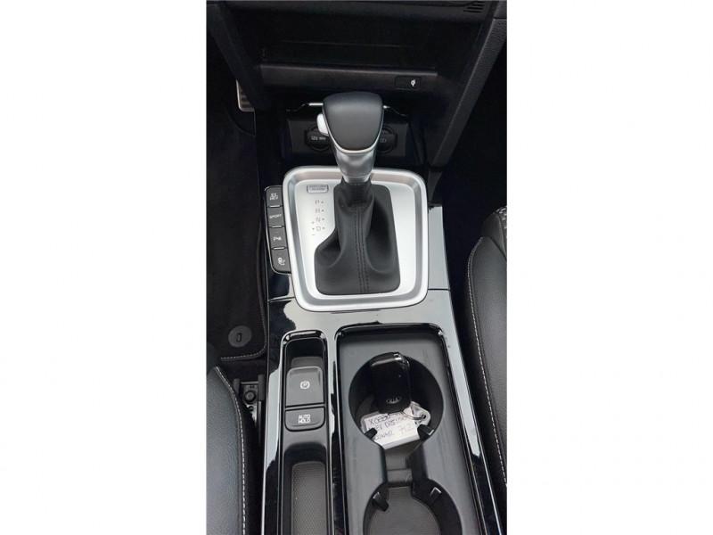 Photo 11 de l'offre de KIA XCEED HYBRIDE RECHARGEABLE 1.6 GDI 105 CH ISG/ ELECTRIQUE 60.5CH DCT6 à 27900€ chez Jacquet Automobiles