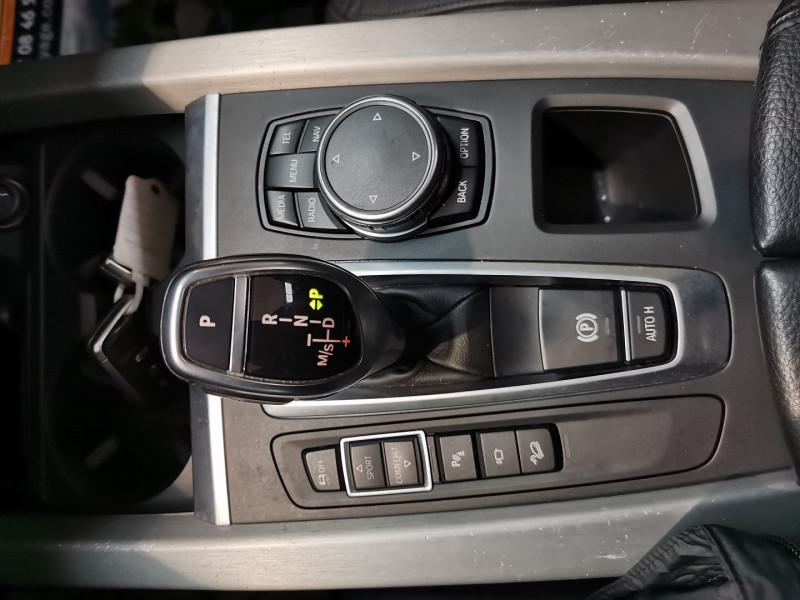 Photo 24 de l'offre de BMW X5 (F15) XDRIVE40DA 313CH M SPORT à 31990€ chez Occasions Champenoises