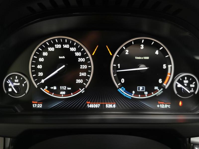 Photo 20 de l'offre de BMW X5 (F15) XDRIVE40DA 313CH M SPORT à 31990€ chez Occasions Champenoises