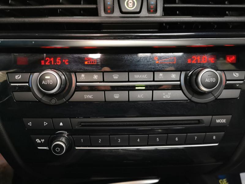 Photo 23 de l'offre de BMW X5 (F15) XDRIVE40DA 313CH M SPORT à 31990€ chez Occasions Champenoises