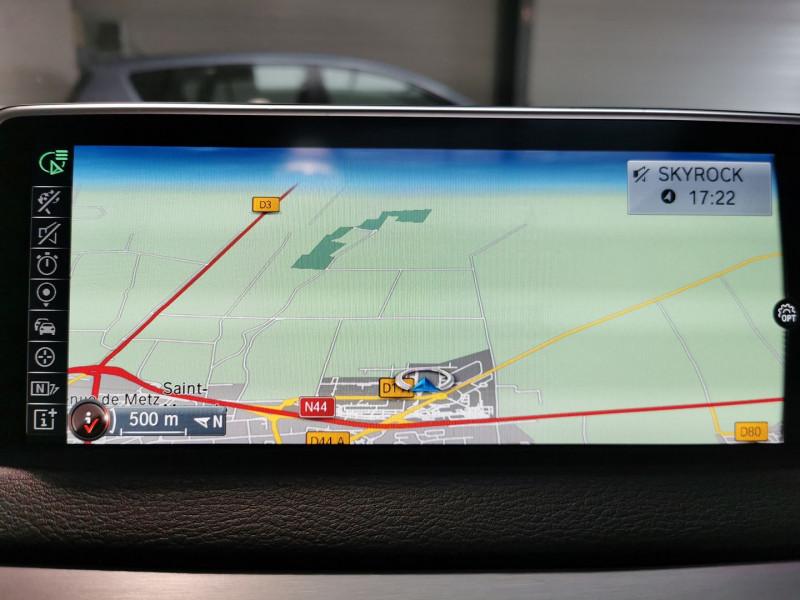 Photo 21 de l'offre de BMW X5 (F15) XDRIVE40DA 313CH M SPORT à 31990€ chez Occasions Champenoises
