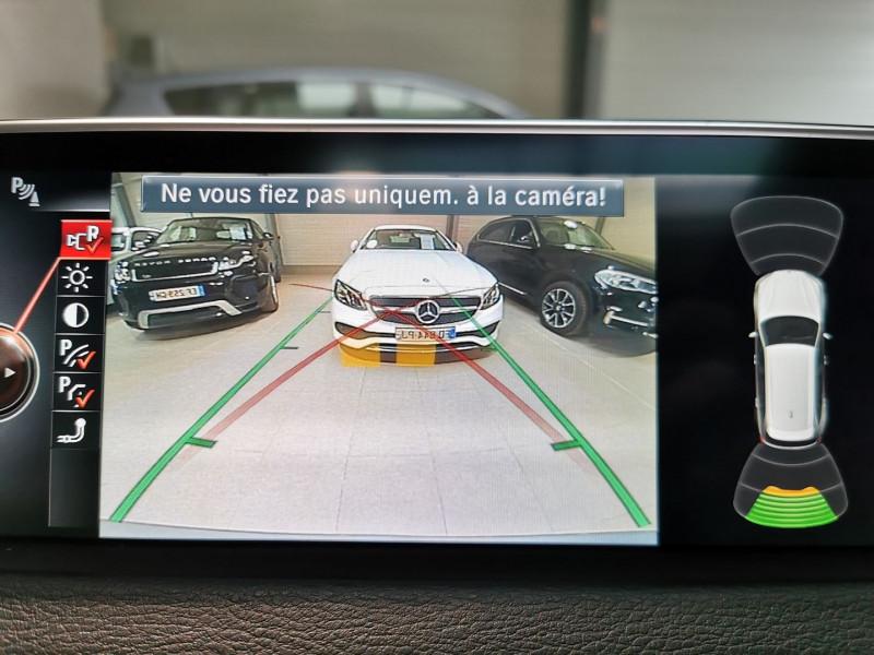Photo 25 de l'offre de BMW X5 (F15) XDRIVE40DA 313CH M SPORT à 31990€ chez Occasions Champenoises