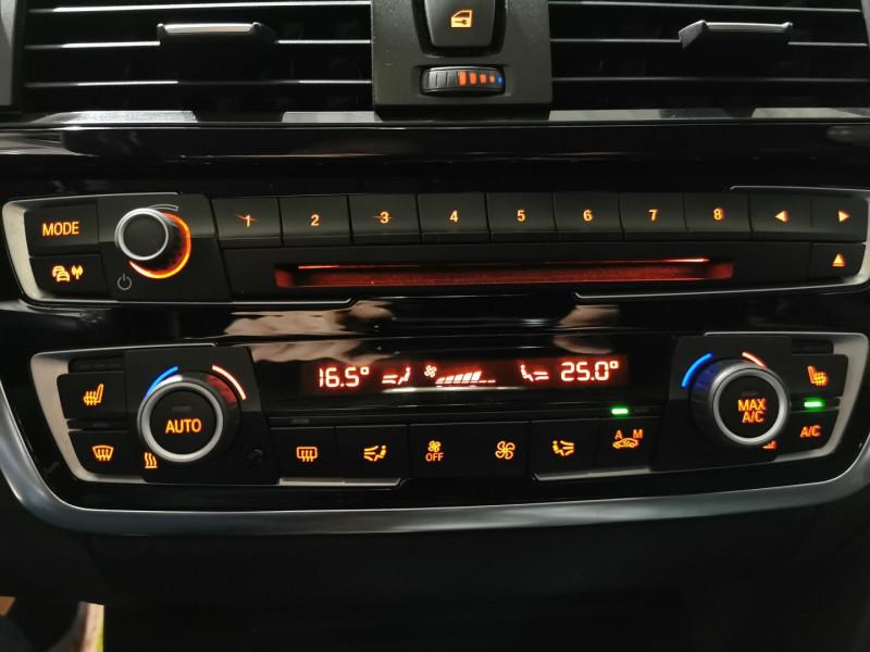 Photo 19 de l'offre de BMW SERIE 4 GRAN COUPE (F36) 418DA 150CH LUXURY à 16490€ chez Occasions Champenoises