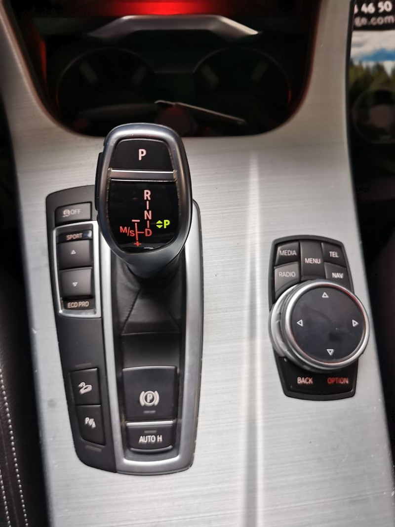 Photo 19 de l'offre de BMW X3 (F25) XDRIVE35DA 313CH M SPORT à 26990€ chez Occasions Champenoises