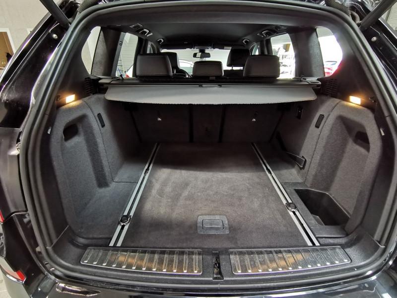 Photo 10 de l'offre de BMW X3 (F25) XDRIVE35DA 313CH M SPORT à 26990€ chez Occasions Champenoises