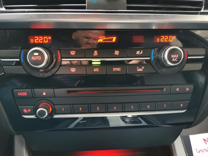 Photo 18 de l'offre de BMW X3 (F25) XDRIVE35DA 313CH M SPORT à 26990€ chez Occasions Champenoises