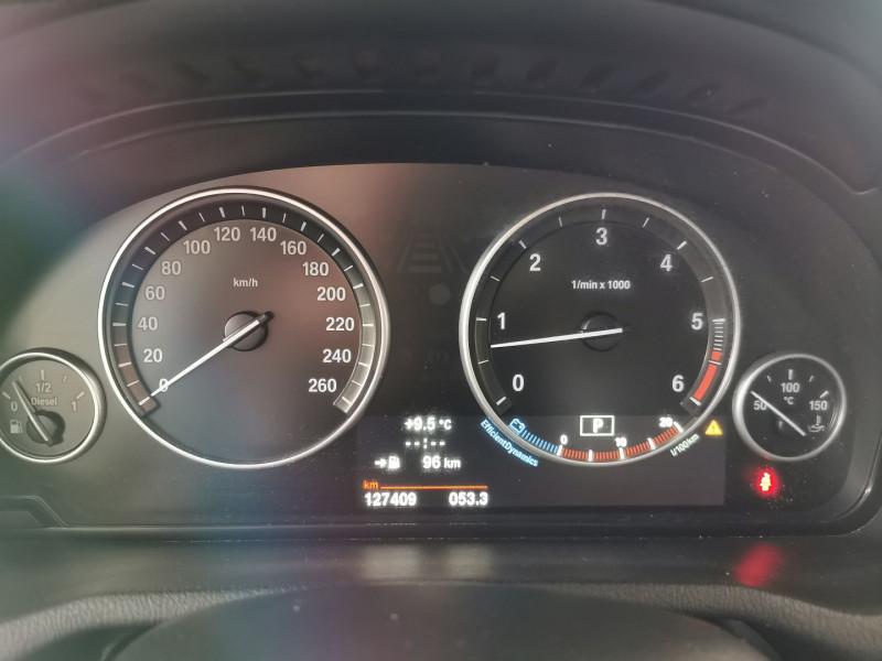 Photo 16 de l'offre de BMW X3 (F25) XDRIVE35DA 313CH M SPORT à 26990€ chez Occasions Champenoises