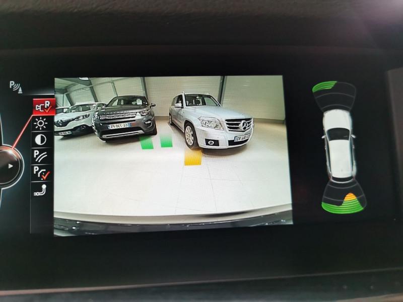 Photo 20 de l'offre de BMW X3 (F25) XDRIVE35DA 313CH M SPORT à 26990€ chez Occasions Champenoises