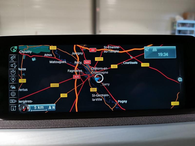 Photo 18 de l'offre de BMW SERIE 4 GRAN COUPE (F36) 418DA 150CH LUXURY à 16490€ chez Occasions Champenoises