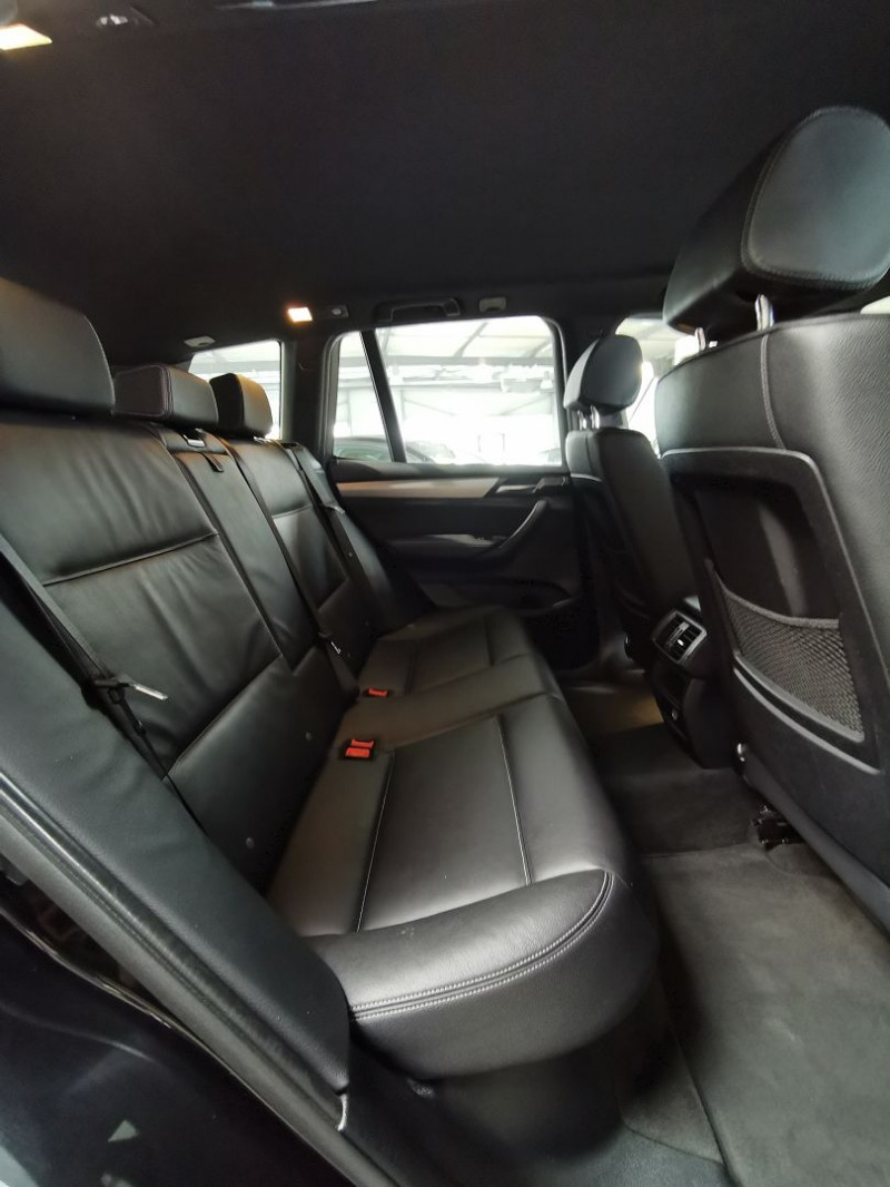 Photo 11 de l'offre de BMW X3 (F25) XDRIVE35DA 313CH M SPORT à 26990€ chez Occasions Champenoises