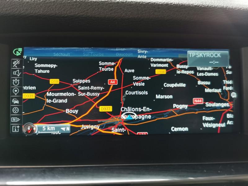 Photo 17 de l'offre de BMW X3 (F25) XDRIVE35DA 313CH M SPORT à 26990€ chez Occasions Champenoises