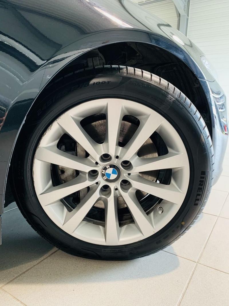 Photo 20 de l'offre de BMW SERIE 5 TOURING (F11) 530DA 258CH LOUNGE PLUS à 25990€ chez Occasions Champenoises