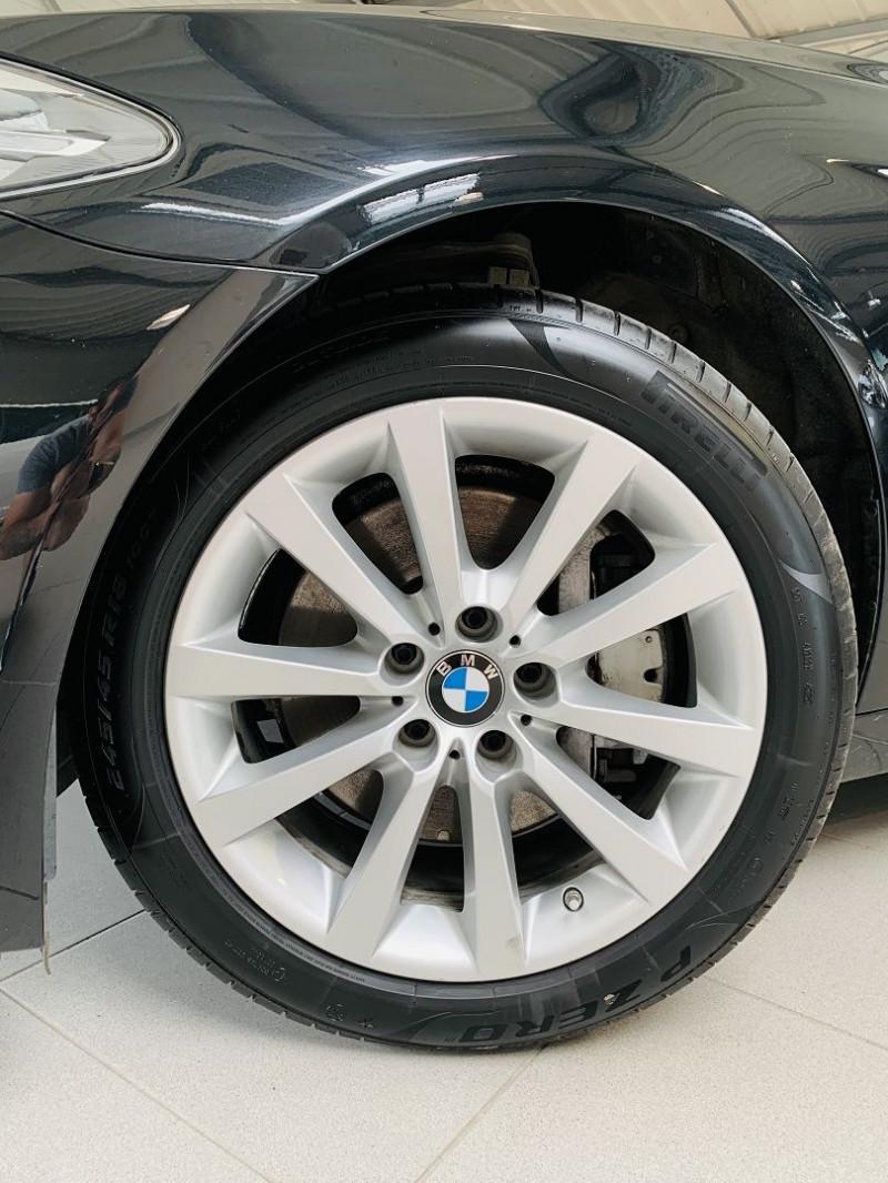 Photo 21 de l'offre de BMW SERIE 5 TOURING (F11) 530DA 258CH LOUNGE PLUS à 25990€ chez Occasions Champenoises