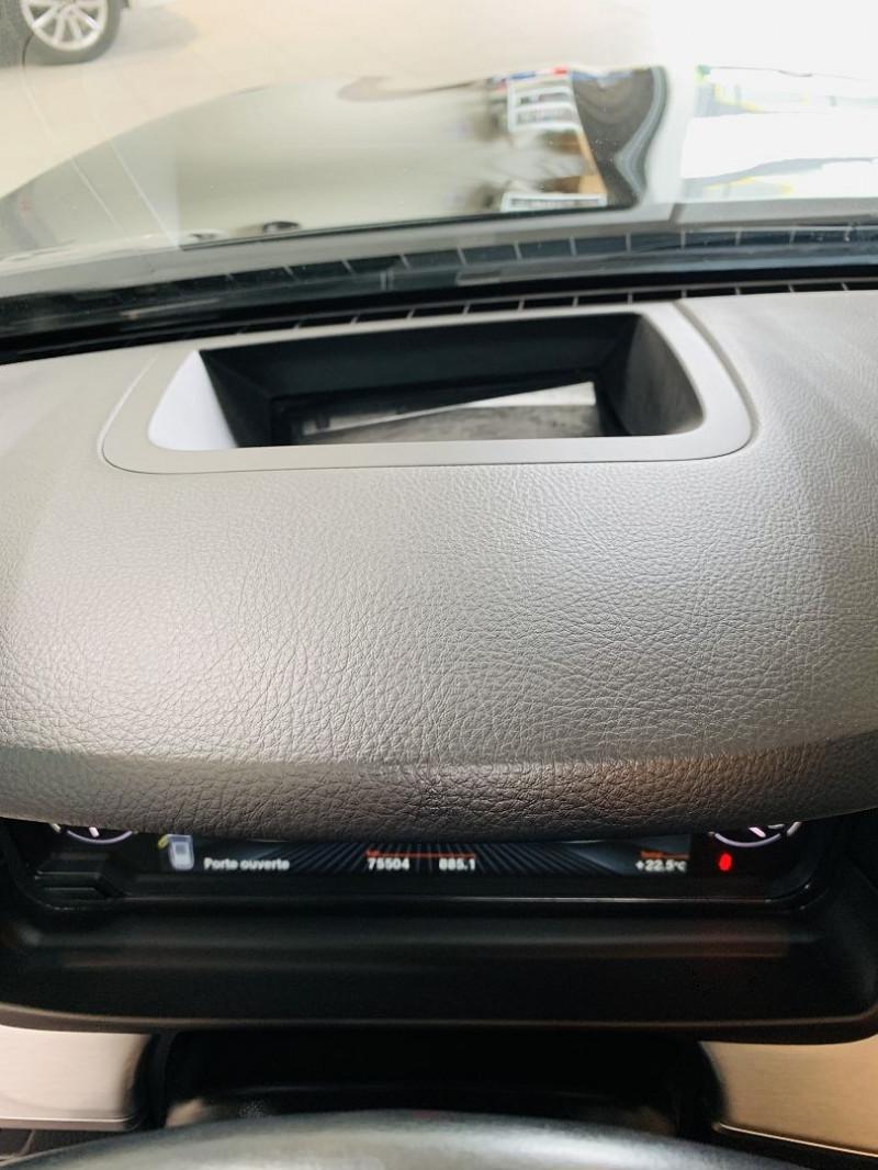 Photo 8 de l'offre de BMW SERIE 5 TOURING (F11) 530DA 258CH LOUNGE PLUS à 25990€ chez Occasions Champenoises