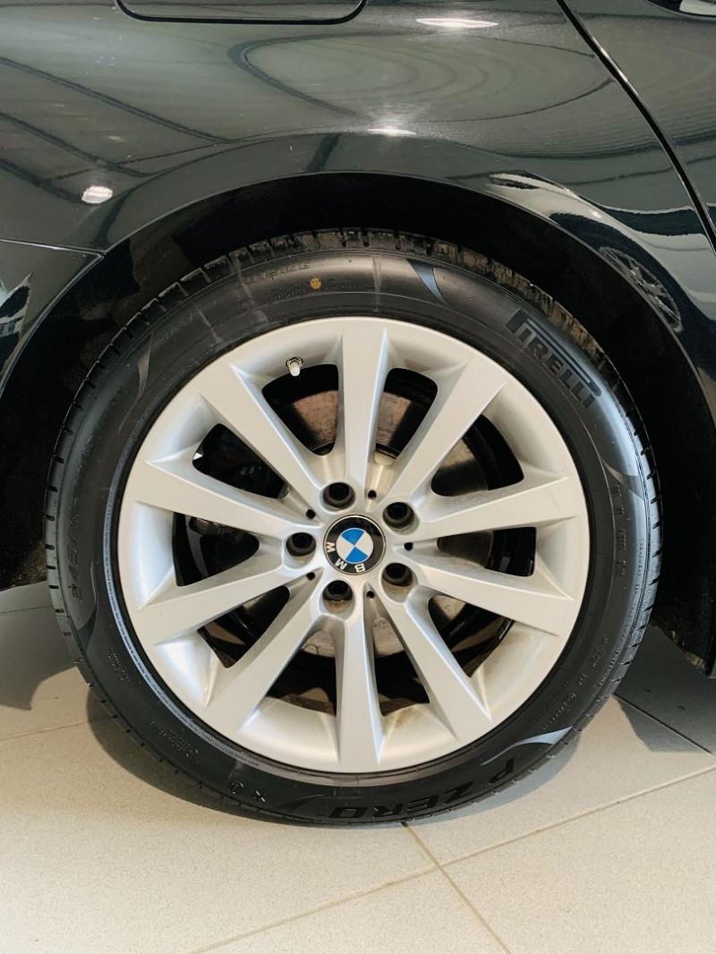 Photo 19 de l'offre de BMW SERIE 5 TOURING (F11) 530DA 258CH LOUNGE PLUS à 25990€ chez Occasions Champenoises