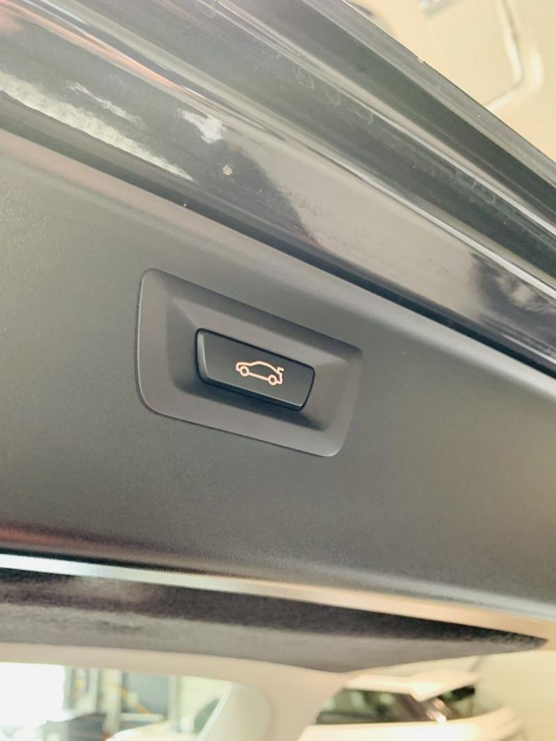 Photo 13 de l'offre de BMW SERIE 5 TOURING (F11) 530DA 258CH LOUNGE PLUS à 25990€ chez Occasions Champenoises