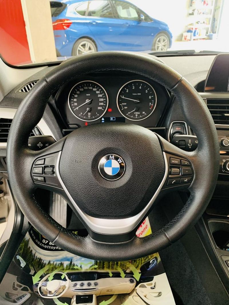 Photo 7 de l'offre de BMW SERIE 2 COUPE (F22) 218I 136CH LOUNGE à 18990€ chez Occasions Champenoises