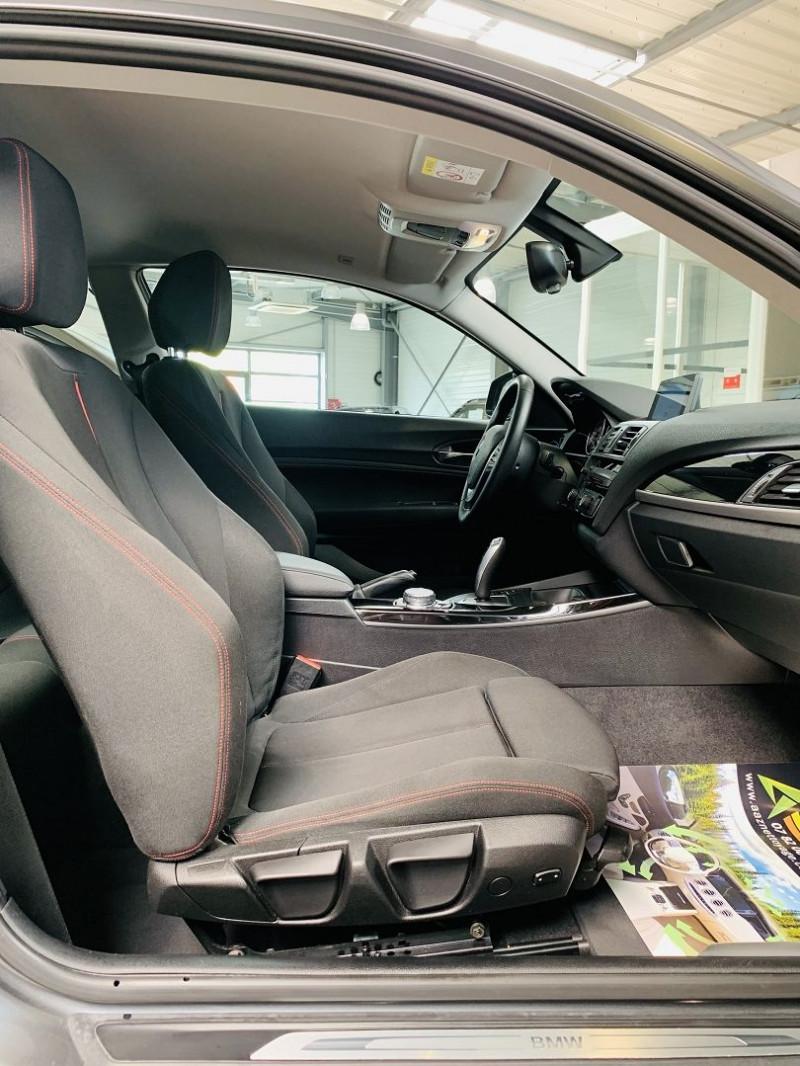 Photo 12 de l'offre de BMW SERIE 2 COUPE (F22) 218DA 150CH SPORT à 18490€ chez Occasions Champenoises