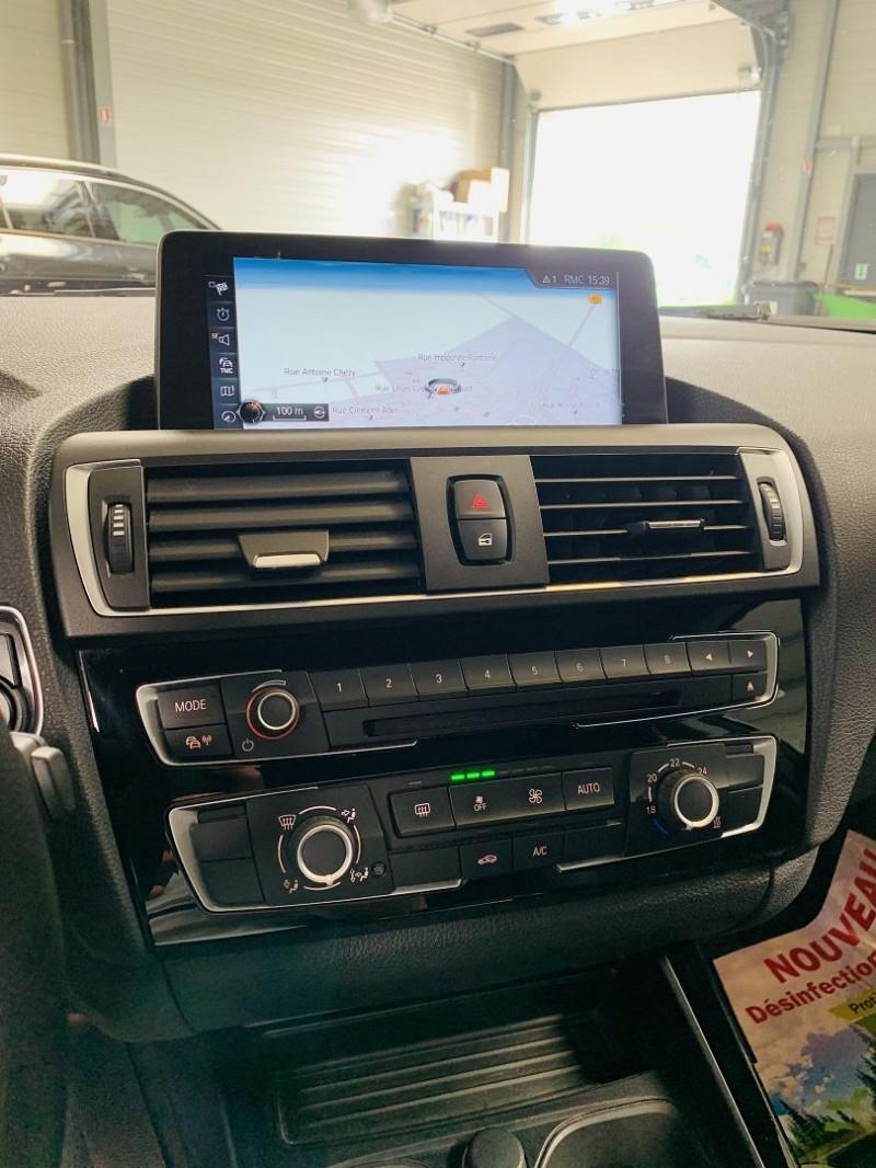 Photo 5 de l'offre de BMW SERIE 2 COUPE (F22) 218DA 150CH SPORT à 18490€ chez Occasions Champenoises