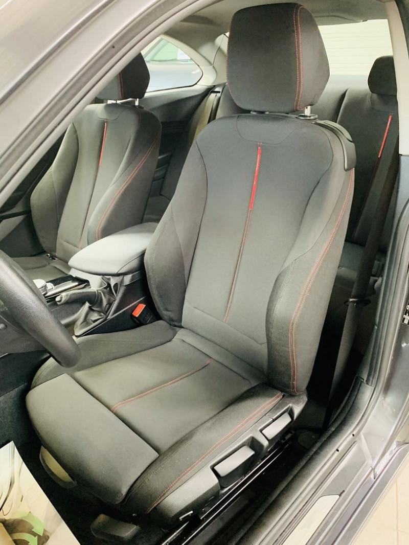 Photo 7 de l'offre de BMW SERIE 2 COUPE (F22) 218DA 150CH SPORT à 18490€ chez Occasions Champenoises