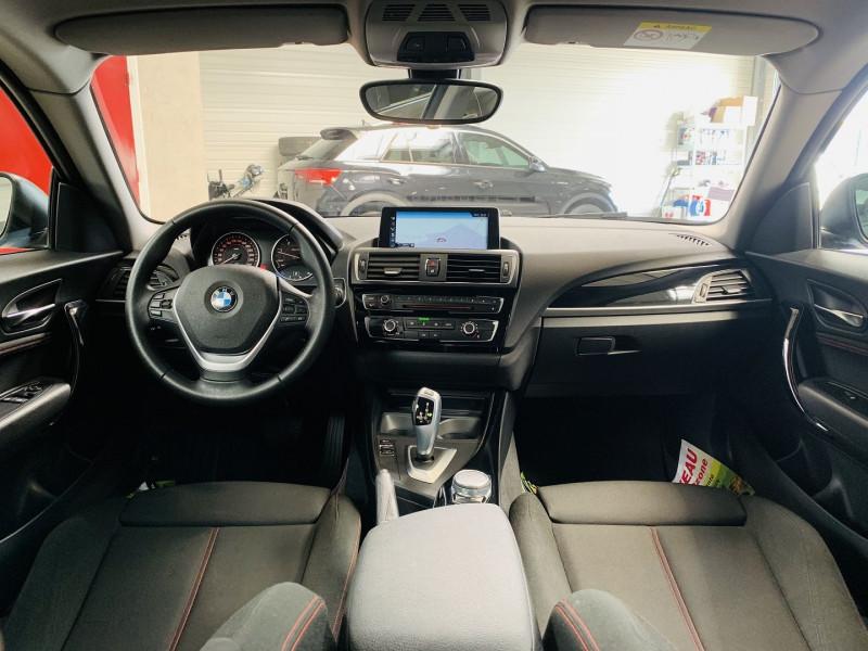 Photo 3 de l'offre de BMW SERIE 2 COUPE (F22) 218DA 150CH SPORT à 18490€ chez Occasions Champenoises