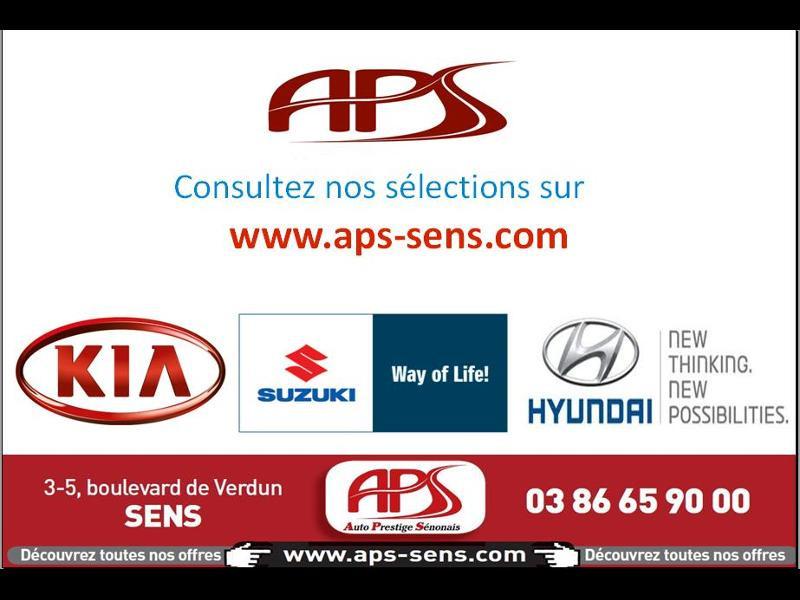 Photo 12 de l'offre de KIA ProCeed 1.0 T-GDI 120ch GT Line Premium MY20 à 26990€ chez APS