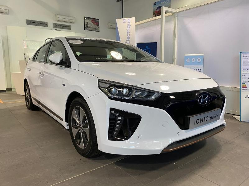Hyundai Ioniq Electric 120ch Executive Electrique Blanc Neuf à vendre