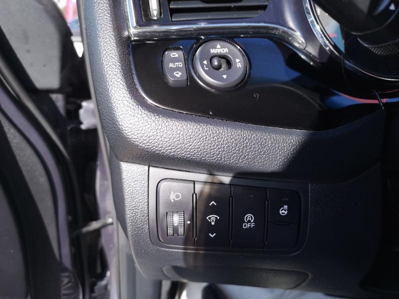 Photo 11 de l'offre de KIA Cee'd SW 1.6 CRDi 136ch ISG Premium DCT7 à 11990€ chez APS