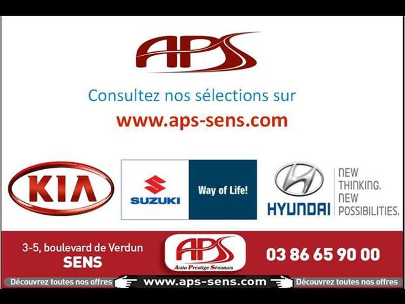 Photo 13 de l'offre de KIA Cee'd SW 1.6 CRDi 136ch ISG Premium DCT7 à 11990€ chez APS