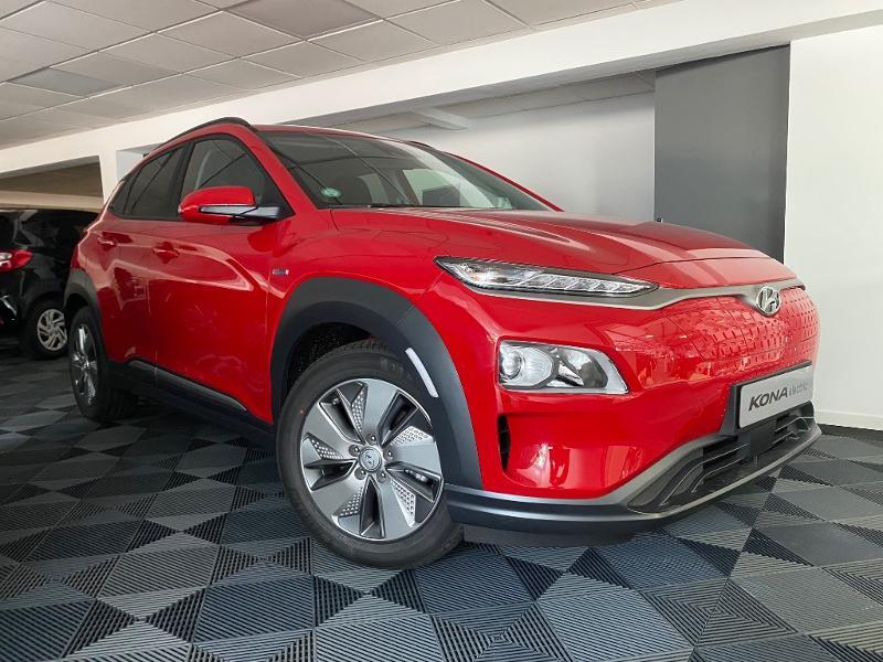 Hyundai Kona Electric 204ch Creative Electrique ENGINE RED JHR Neuf à vendre