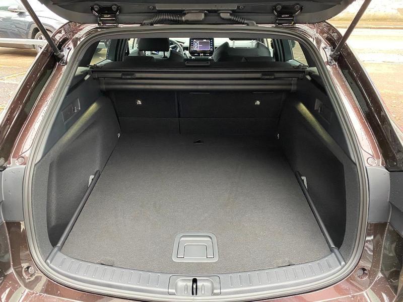 Photo 12 de l'offre de SUZUKI Swace 1.8 Hybrid 122ch Pack à 25990€ chez APS