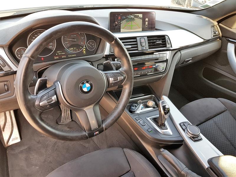 Photo 4 de l'offre de BMW SERIE 4 GRAN COUPE (F36) 430DA 258CH M SPORT à 26490€ chez Villeneuve Auto