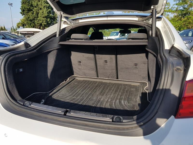 Photo 10 de l'offre de BMW SERIE 4 GRAN COUPE (F36) 430DA 258CH M SPORT à 26490€ chez Villeneuve Auto