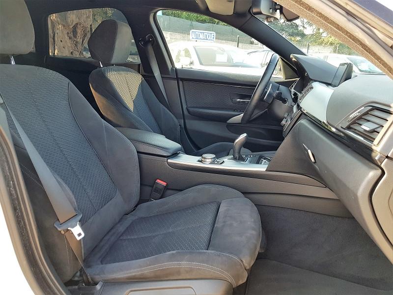 Photo 12 de l'offre de BMW SERIE 4 GRAN COUPE (F36) 430DA 258CH M SPORT à 26490€ chez Villeneuve Auto