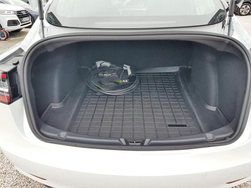Photo 11 de l'offre de TESLA MODEL 3 PERFORMANCE PUP AWD UPGRADE à 54900€ chez Villeneuve Auto