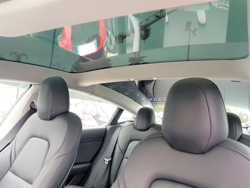 Photo 13 de l'offre de TESLA MODEL 3 PERFORMANCE PUP AWD UPGRADE à 54900€ chez Villeneuve Auto