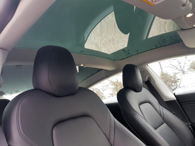 Photo 10 de l'offre de TESLA MODEL 3 PERFORMANCE PUP AWD UPGRADE à 54900€ chez Villeneuve Auto