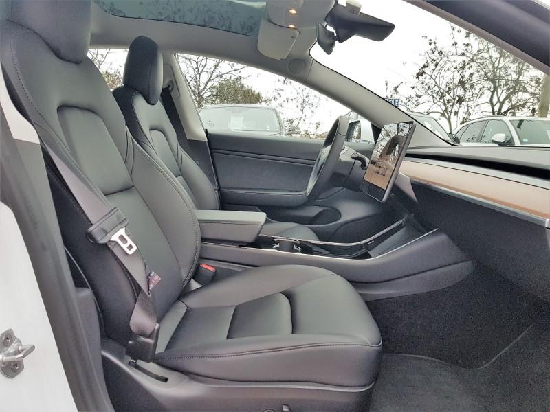 Photo 9 de l'offre de TESLA MODEL 3 PERFORMANCE PUP AWD UPGRADE à 54900€ chez Villeneuve Auto