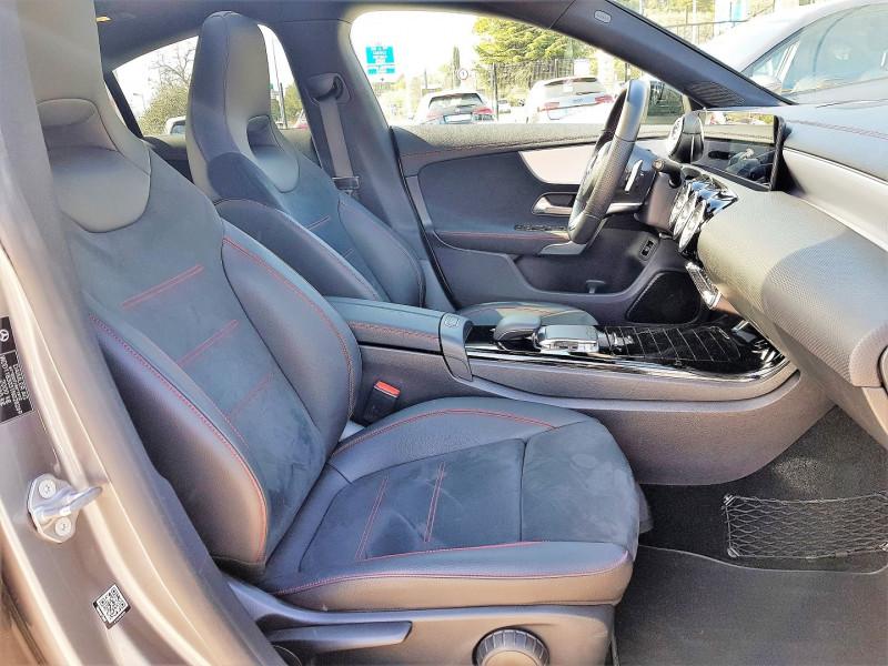 Photo 11 de l'offre de MERCEDES-BENZ CLA (C117) 180 D 116CH AMG LINE 7G-DCT à 34900€ chez Villeneuve Auto
