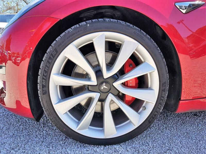 Photo 11 de l'offre de TESLA MODEL 3 PERFORMANCE DUAL MOTOR AWD à 50900€ chez Villeneuve Auto