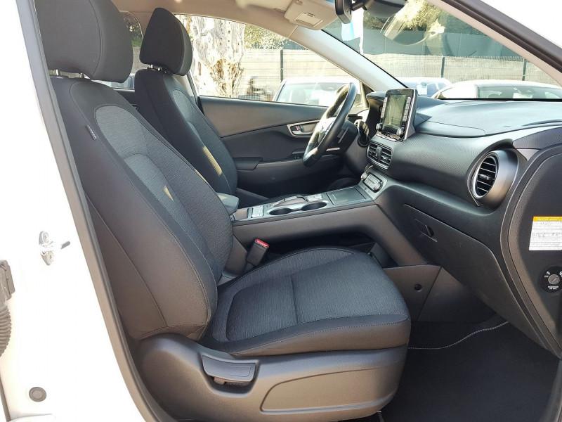 Photo 11 de l'offre de HYUNDAI KONA ELECTRIC 136CH CREATIVE EURO6D-T EVAP à 23900€ chez Villeneuve Auto