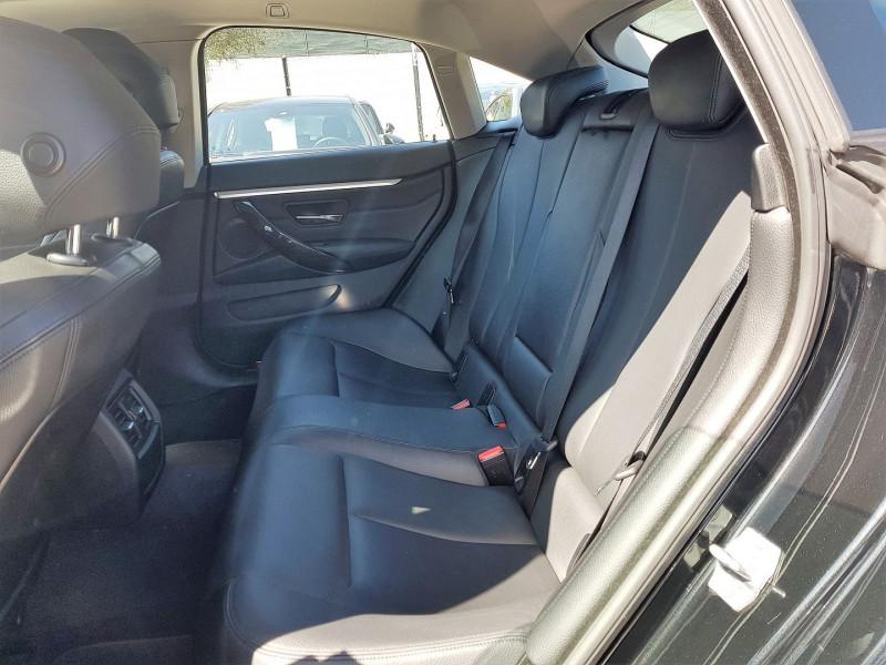 Photo 7 de l'offre de BMW SERIE 4 GRAN COUPE (F36) 420DA XDRIVE 190CH LUXURY à 24900€ chez Villeneuve Auto