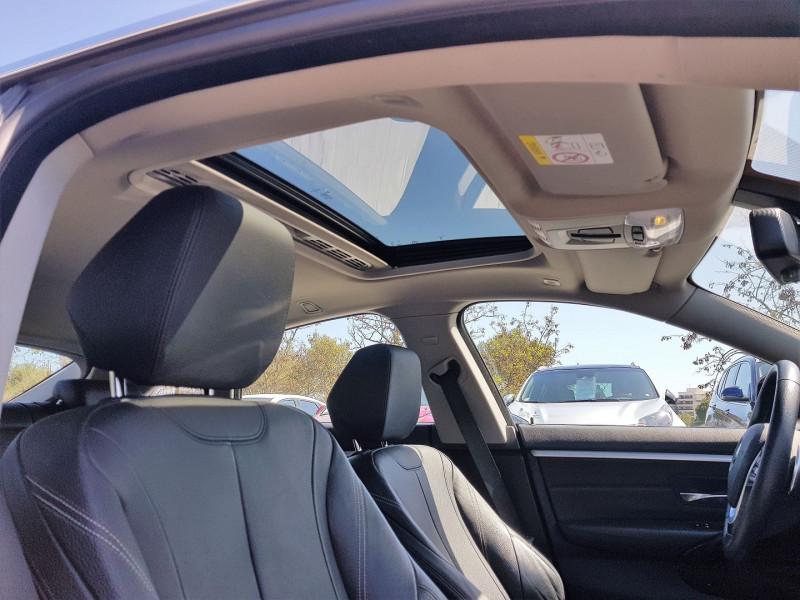 Photo 8 de l'offre de BMW SERIE 4 GRAN COUPE (F36) 420DA XDRIVE 190CH LUXURY à 24900€ chez Villeneuve Auto