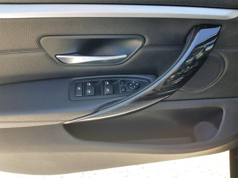 Photo 10 de l'offre de BMW SERIE 4 GRAN COUPE (F36) 420DA XDRIVE 190CH LUXURY à 24900€ chez Villeneuve Auto