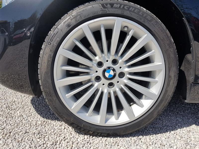 Photo 11 de l'offre de BMW SERIE 4 GRAN COUPE (F36) 420DA XDRIVE 190CH LUXURY à 24900€ chez Villeneuve Auto