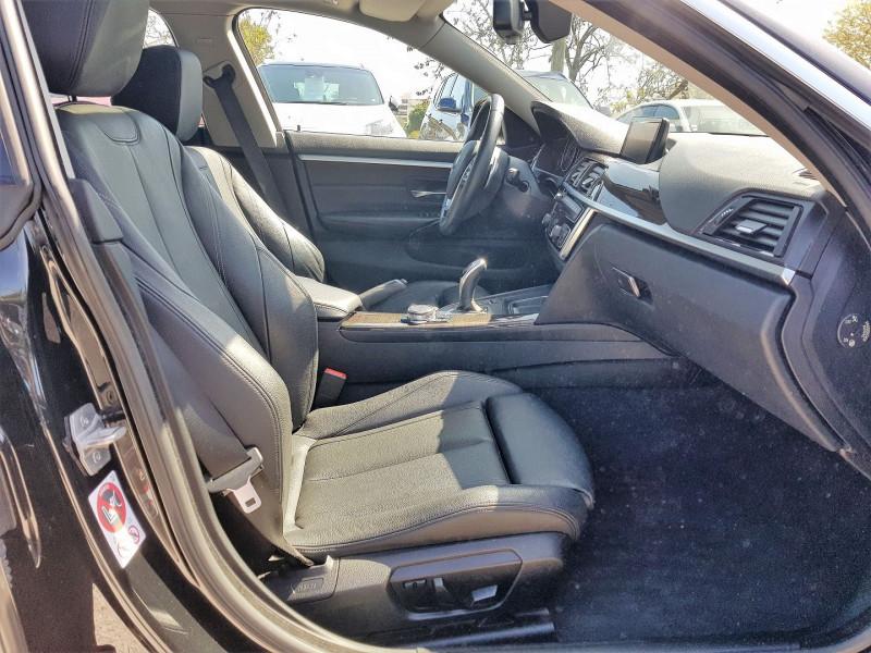 Photo 13 de l'offre de BMW SERIE 4 GRAN COUPE (F36) 420DA XDRIVE 190CH LUXURY à 24900€ chez Villeneuve Auto