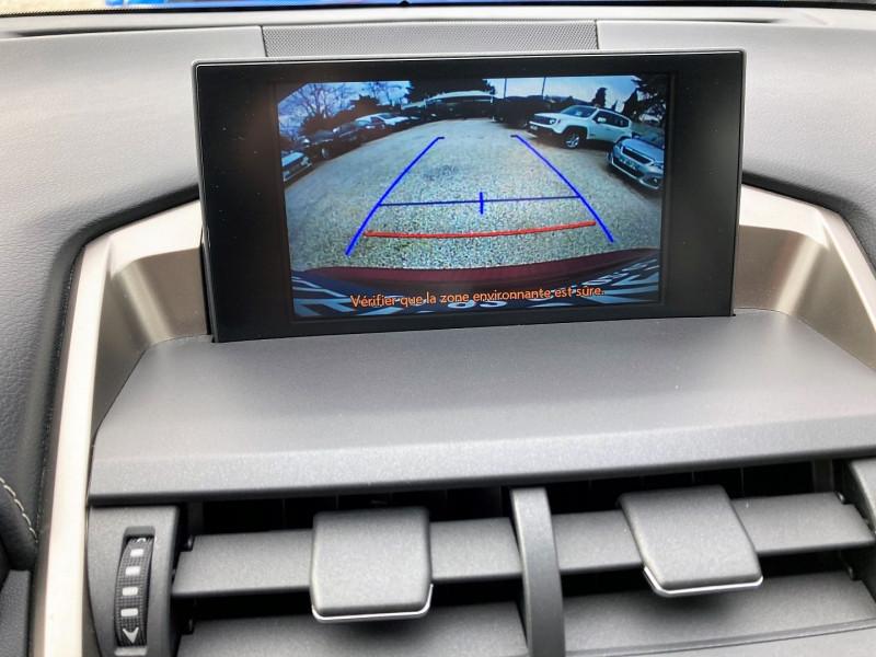 Photo 11 de l'offre de LEXUS NX 300H 4WD LUXE à 29900€ chez Villeneuve Auto