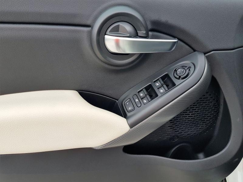 Photo 7 de l'offre de FIAT 500X 1.3 FIREFLY TURBO T4 150CH CITY CROSS DCT à 17900€ chez Villeneuve Auto