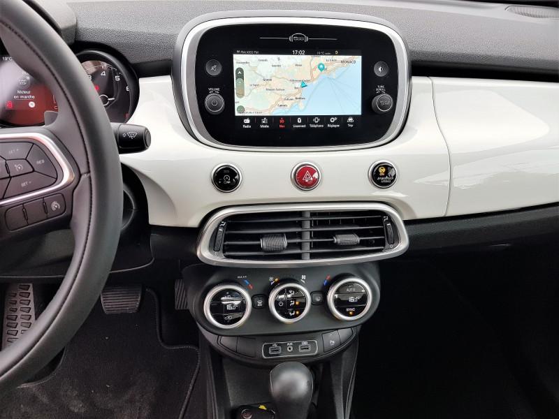 Photo 5 de l'offre de FIAT 500X 1.3 FIREFLY TURBO T4 150CH CITY CROSS DCT à 17900€ chez Villeneuve Auto